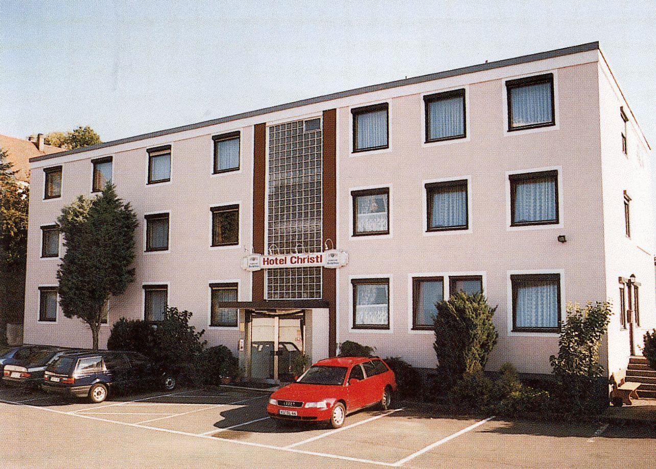 Hotel in kulmbach